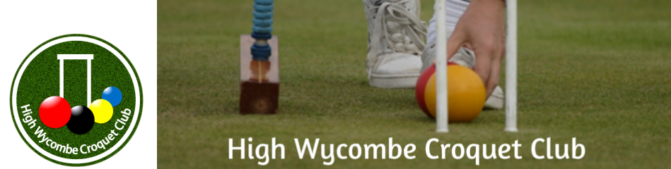 High Wycombe Croquet Club